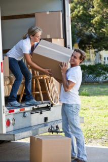 What To Do After You Move House To Queens Park