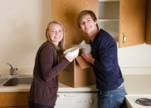 How to Prepare the New Place for the Move-in