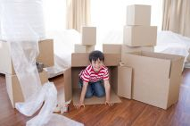 How to Pack up your SE22 Home Ready to Move