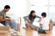 Moving with Children – Find the Best Battersea Furniture Removals Solutions