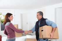 Hiring Help for your House Removal