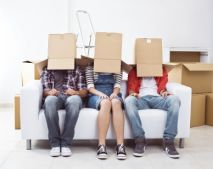 Reduce The Cost Of Your Move By Getting A Finchley Removal Van Hire