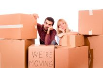 Plan a Low-Stress House Move by Hiring Barnes Movers